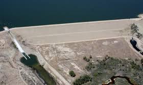 Starvation Dam
