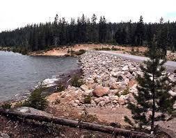 Wasco Dam